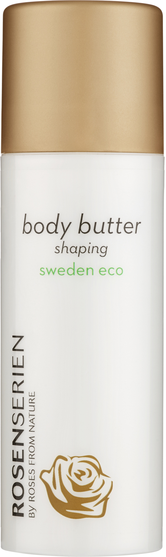 Body Butter Shaping, Uppstramande intensivkräm